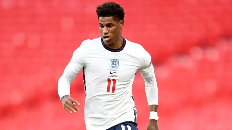Euro 2020: Marcus Rashford hits out after racial abuse, writes THIS in powerful note