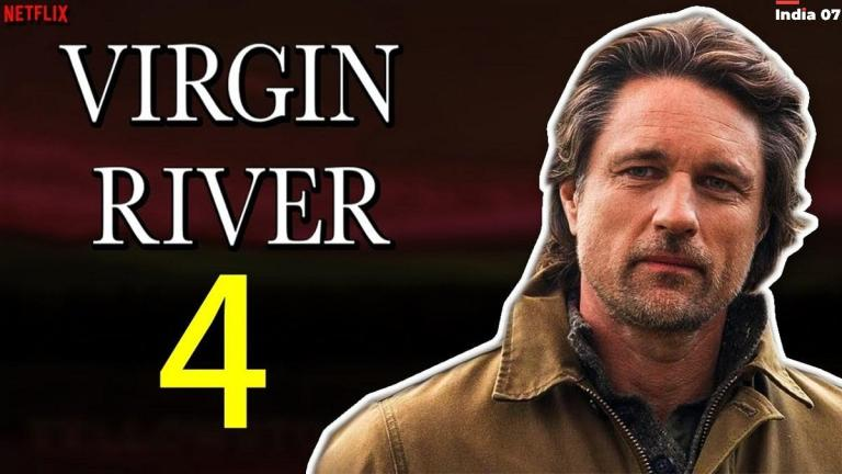 Virgin River Season 4 Release Date and Time On Netflix, Cast
