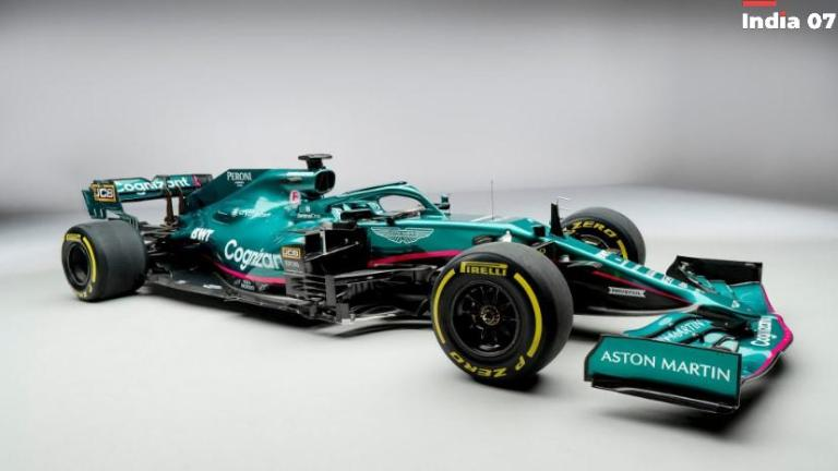 Aston Martin Loses FIA Review Request, Vettel Stands Disqualified From Hungarian GP