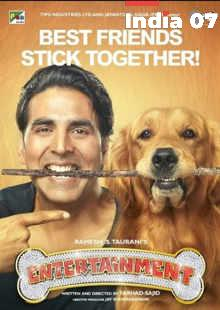 Entertainment Full Movie Download 480p, 720p, 1080p Leaked By Tamilrockers, 9xmovies, Filmywap, Moviesflix, Filmyzilla