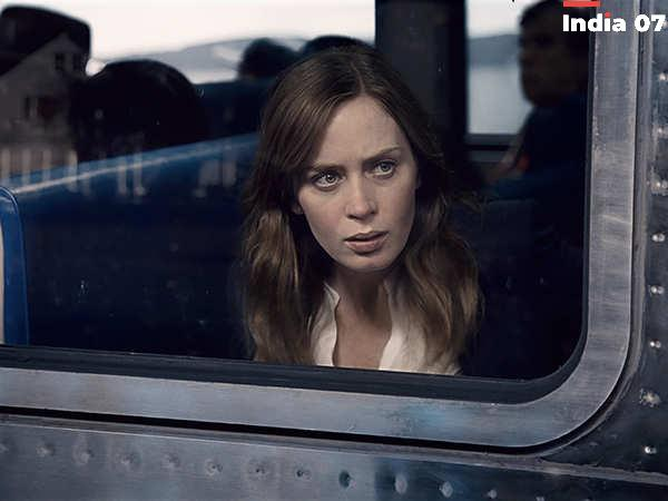 The Girl On The Train Full Movie Download In Hindi Leaked By Tamilrockers, 9xmovies, Filmywap, Moviesflix, Filmyzilla