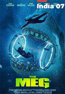 The Meg Full Movie Download In Hindi Leaked By Tamilrockers, 9xmovies, Filmywap, Moviesflix, Filmyzilla