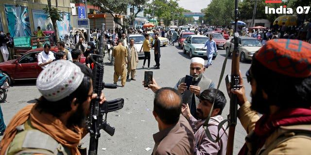 Taliban going 'home to home' in Afghanistan 'hanging' people who worked with US: source