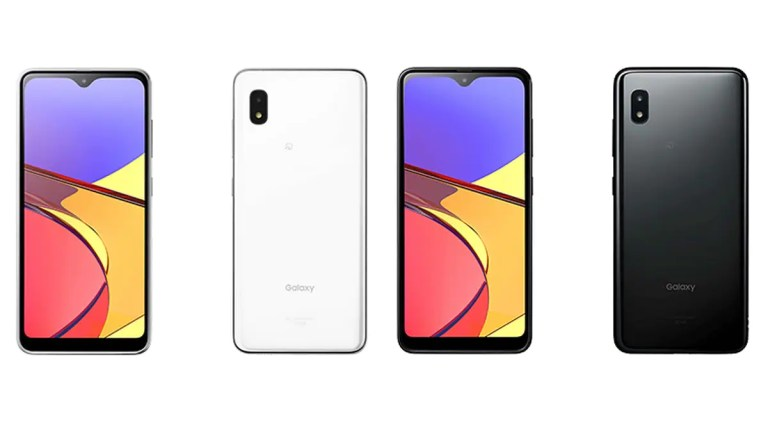 Samsung Galaxy A21 Simple With Exynos 7884B SoC, Single Rear Camera Launched: Price, Specifications