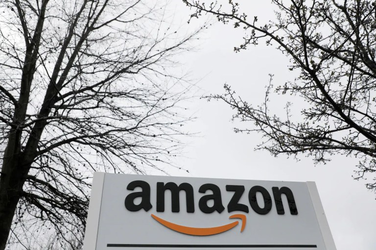 Amazon Accused of Interfering With Landmark Union Vote Using Cameras, Installing Mailbox to Collect Ballots