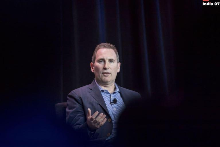 Amazon CEO Andy Jassy Said to Join Executives at White House Cybersecurity Meeting
