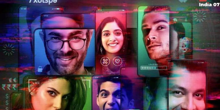 Chutzpah Web Series Download Available for Free on 9xmovies Tamilrockers & Other Torrent Sites