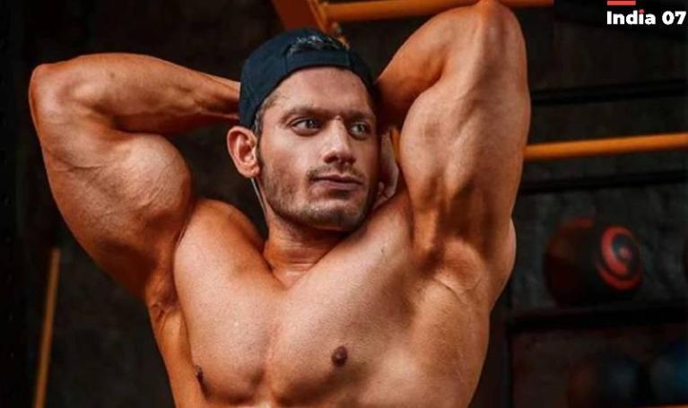 Athlete and Model Manoj Patil Attempts Suicide after blaming Bollywood actor Sahil Khan for harassment