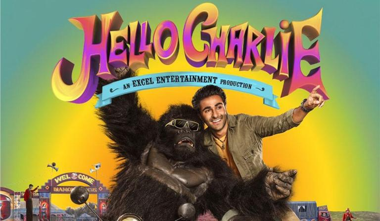 Hello Charlie Movie Download Filmywap