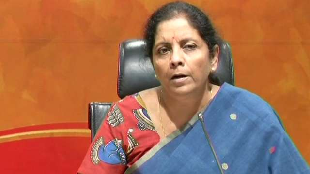 Union Budget 2021: 'CRORE' becomes most used word in Finance Minister Nirmala Sitharaman's budget speech