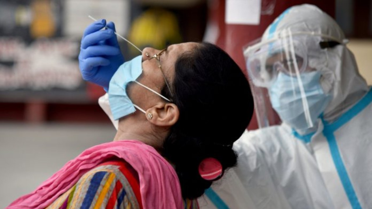 India reports more than 15,000 new COVID-19 cases on March 9