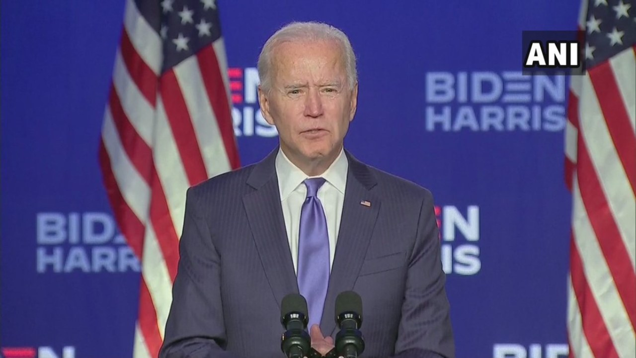 'America is back, Diplomacy is back', says US President Biden, marks a shift in his foreign policy