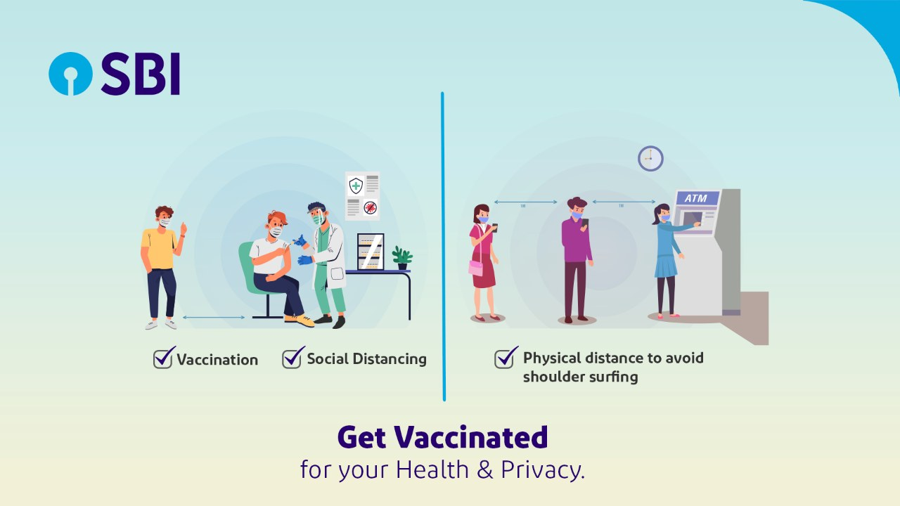 SBI pledges Rs 11 crore to support COVID-19 vaccination drive