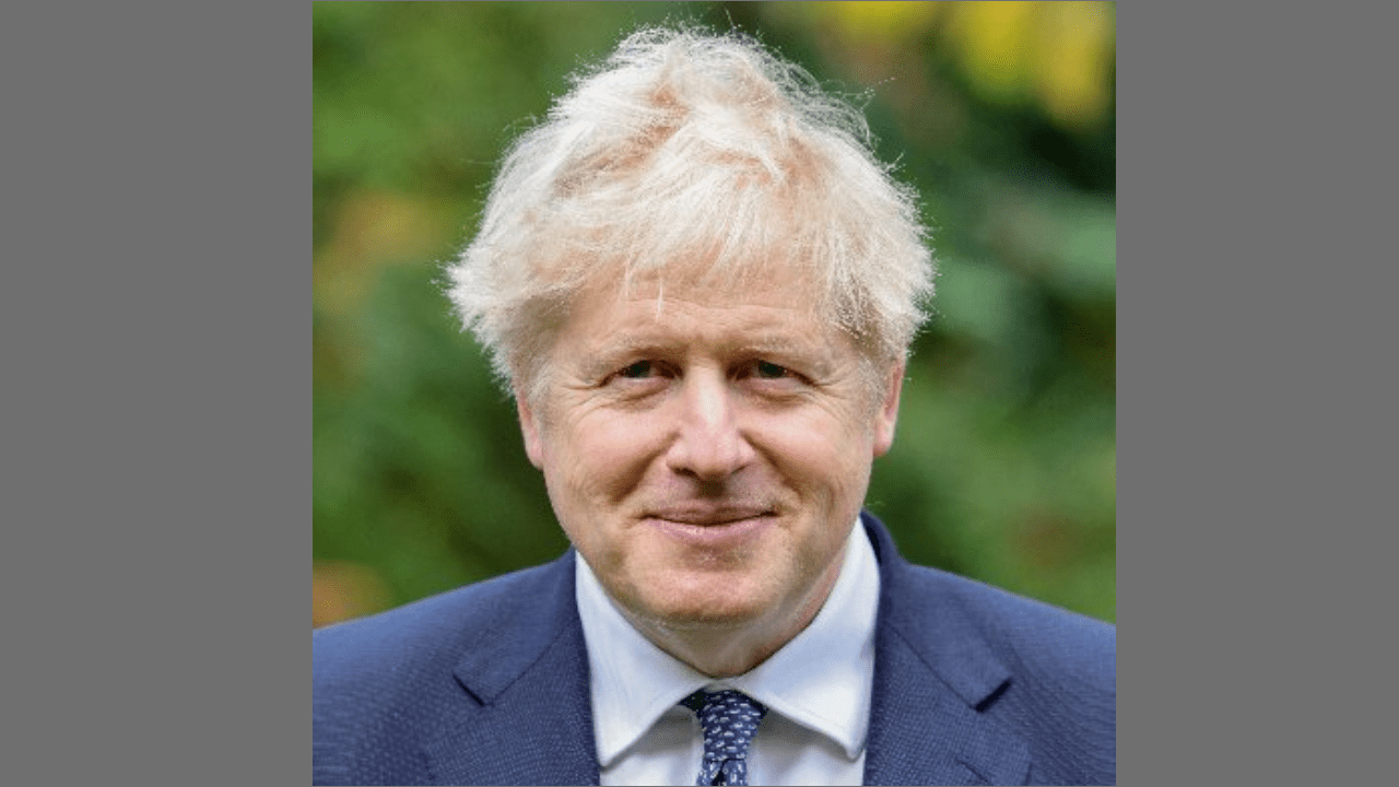 British PM cancels India visit due to COVID crisis, to holds talks remotely this month
