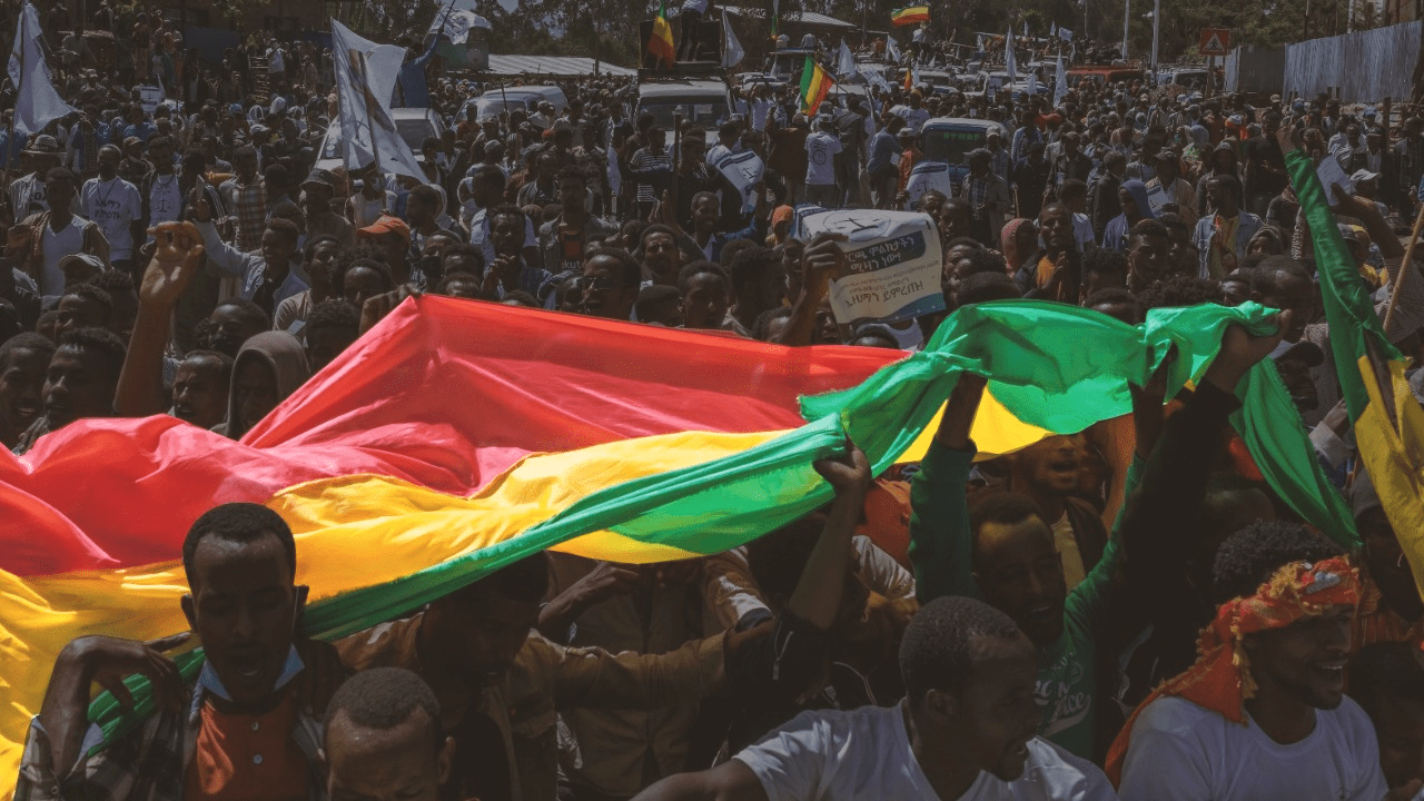 Tigray Conflict: From Feud To Humanitarian Crisis | EXPLAINED