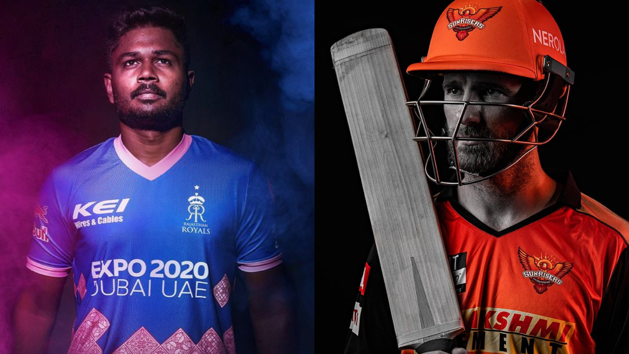 RR vs SRH, IPL 2021: When and where to watch Rajasthan Royals vs Sunrisers Hyderabad live online