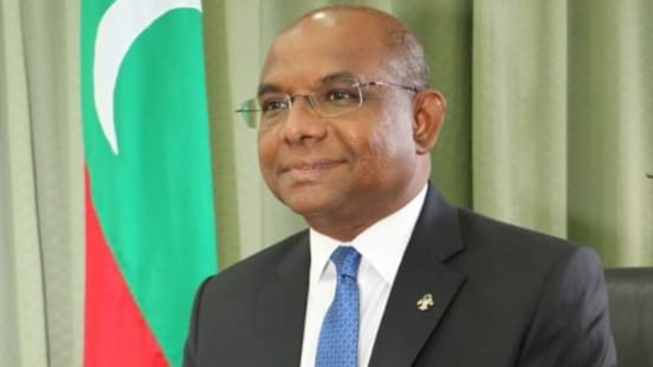 Maldives Foreign Minister Abdulla Shahid Elected President of UN General Assembly