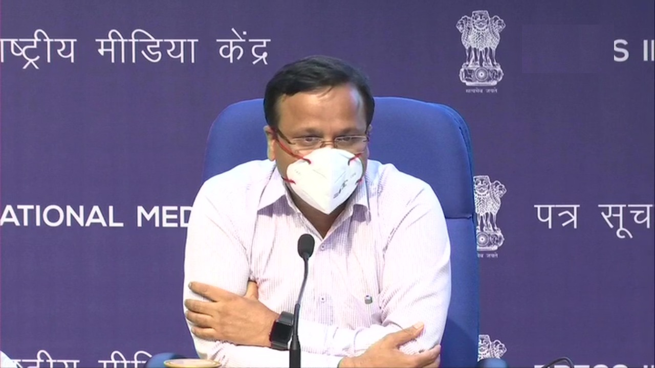 Covid-19 India Update: Close to 85% Decline in New Cases Since May 7 Peak, Says Health Ministry