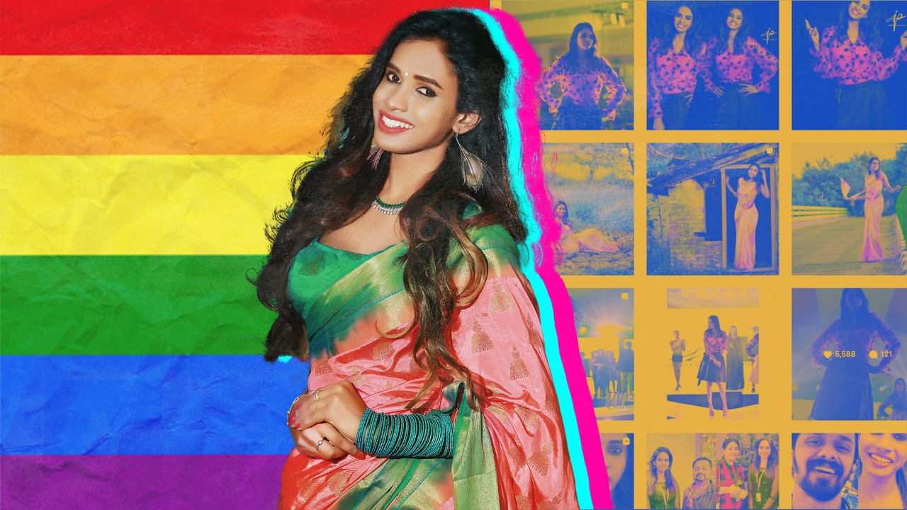 Sruthy Sithara: Kerala's Transgender Model All Set to Represent India in Global Pageant