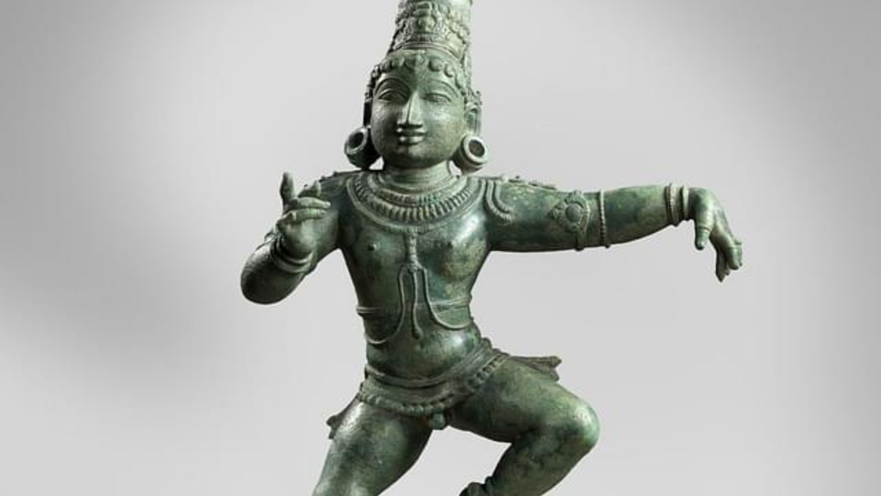 National Gallery Of Australia To Return 14 Stolen Artefacts To India