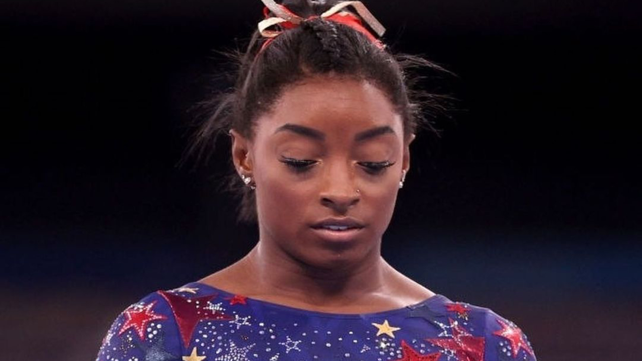 Tokyo Olympics 2021: US Gymnast Simone Biles Pulls Out of Women's All-Around Final