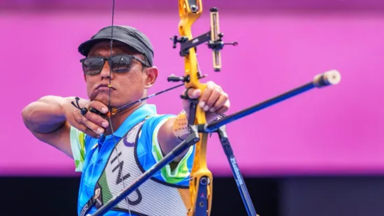 Tokyo Olympics 2021: Archer Tarundeep Rai Bows Out After Losing to Itay Shanny in 2nd Round