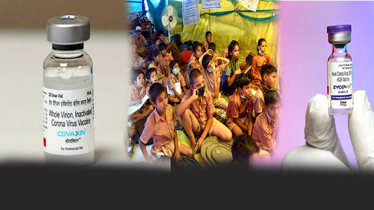 Covid-19 Vaccination: Vaccine For Children Likely From August, Centre Awaits Clinical Trial Results