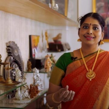 Pattammal Embodied Music and Love: Nithyasree Mahadevan