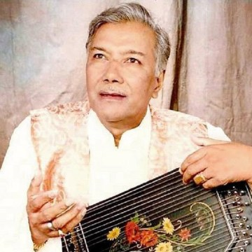 How Ghulam Mustafa Khan Bridged Hindustani and Film Music