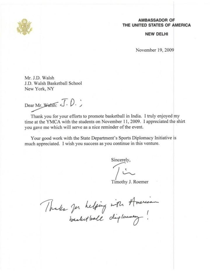 Basketball Invitational Tournament Letter Invitationjadi Co