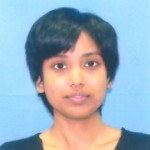 Dhriti Roy