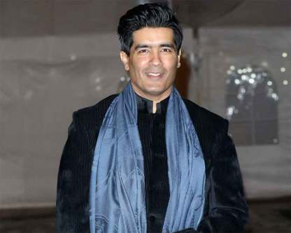 "Designer Manish Malhotra, ""Couture is Changing"" - India City Blog"