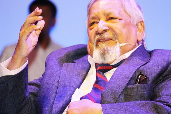 Naipaul's Lives: Half and Whole