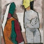 Indian Modern, Contemporary Art