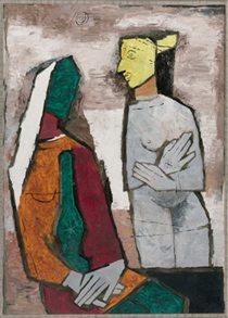Indian Modern, Contemporary Art