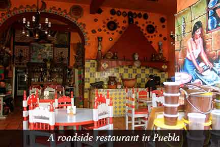 Meandering Through Mexico