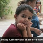 Kashmir's Girls