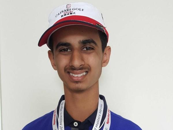 Ranveer Singh Saini Bags Gold in Special Olympics World Games