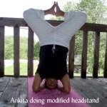 Yoga and Me