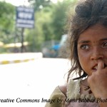 India, Poverty and The Economist