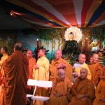 The Jade Buddha for Peace