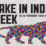 Make In India Week February 2016