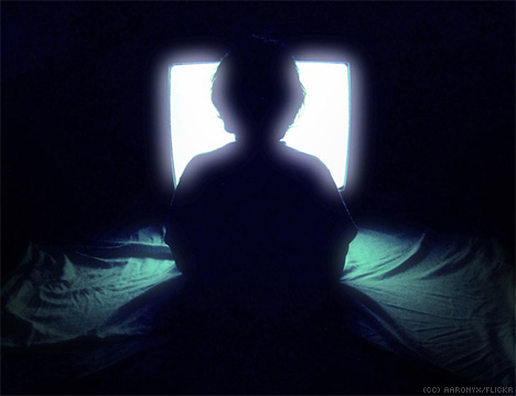 Children and Screen Time