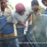 Solar Power for Pakistan