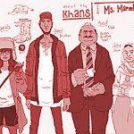 Meet the New Ms. Marvel—A Female, Muslim, Pakistani Superhero