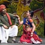 Innovative Theater at Diaspora Fest
