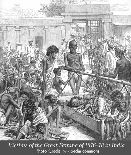 Debating the Indian-British Past