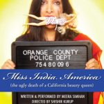 The Ugly Death of a California Beauty Queen