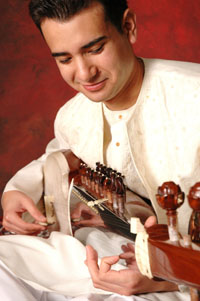 A Morning of Soulful Ragas