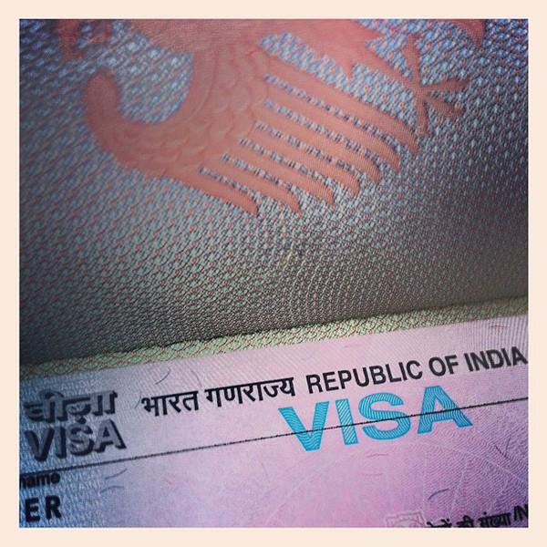 Visa, OCI, PIO, Renunciation Services